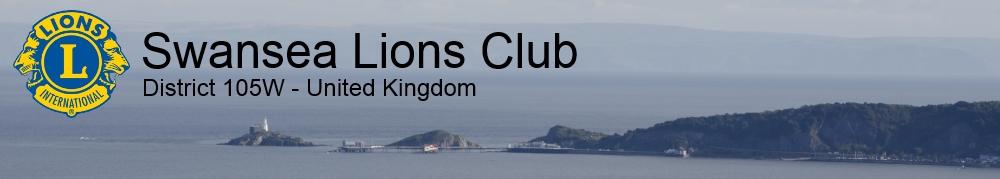 Swansea Lions Club